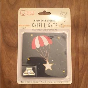 BRAND NEW Chibi Lights Intro Kit